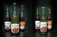 Variedades de Cerveza Bresañ