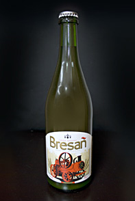 Bresañ Rubia 75cl x 6u
