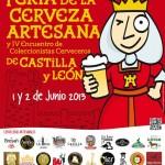 Feria Cerveza Artesana Medina del Campo