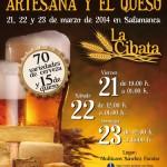Feria Cerveza la cibata Salamanca-2014