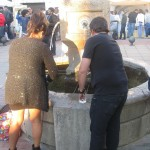 Fuente-municipal-lavado-jarras--Feria--Villagonzalo-5-septiembre-2015